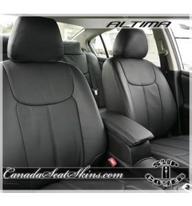 2013 - 2016 Nissan Altima Clazzio Seat Cover Quality