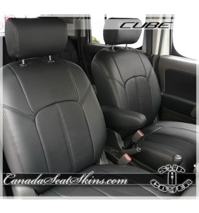 2009 - 2015 Nissan Cube Clazzio Seat Covers