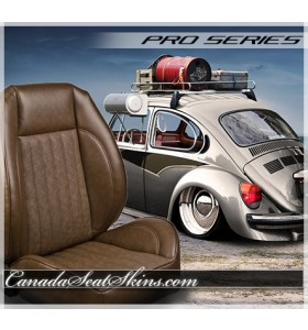 Pro Series VW Bug Complete Restomod Bucket Seats
