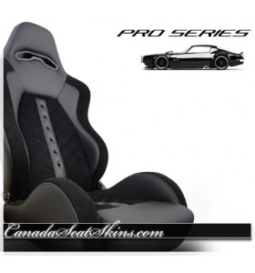 VXR Villain Pro Series Restomod Bucket Seats