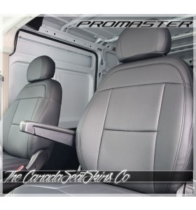 Ram Promaster Best Available Commercial Precision Fitted Seat Cover Sale
