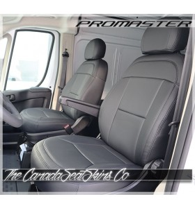 Ram Promaster Commercial Fleet Seat Covers