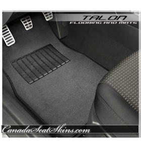 1991 - 1994 Eagle Talon Replacement Carpet