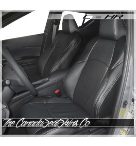 2018 - 2020 Toyota C-HR Perfect Fit Clazzio Seat Cover Sale