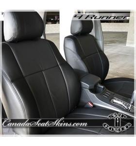 2003 - 2009 Toyota 4Runner Clazzio Seat Covers