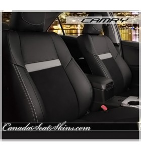 2012 - 2014 Toyota Camry SE Custom Leather Seats