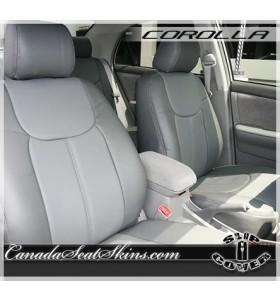 2003 - 2008 Toyota Corolla Clazzio Seat Covers