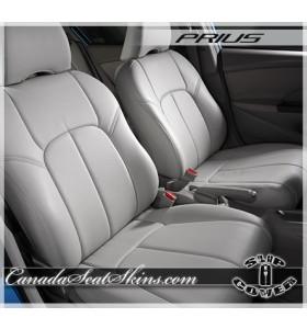 2010 - 2015 Toyota Prius Clazzio Seat Covers