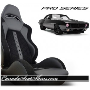 1969 Camaro Sport VXR Restomod Seat Conversion Kit