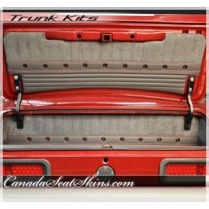 1969 Camaro Custom Sport XR Trunk Kit