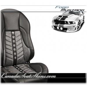 2005 - 2014 Ford Mustang VXR Restomod Seat