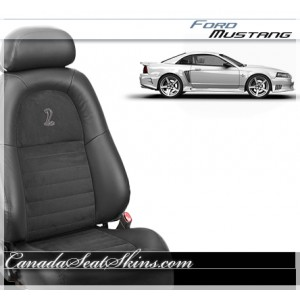 2001 Mustang Cobra Seat Conversion