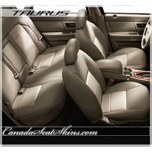 2003 - 2007 Ford Taurus Katzkin Leather Seats