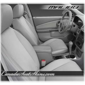 2004 - 2007 Chevrolet Malibu Katzkin Leather Seats