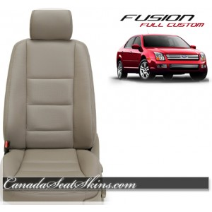 2006 - 2008 Ford Fusion Katzkin Leather Seats