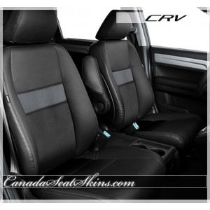 2009 - 2011 Honda CRV Limited Edition Leather Seats