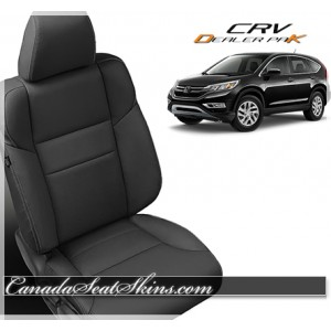 2012 - 2014 Honda CRV Leather Seats Promotion