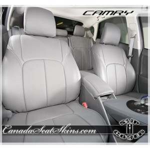 2007 - 2011 Toyota Camry Slip Over Seat Cover