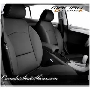 Chevrolet Malibu Leather Seats