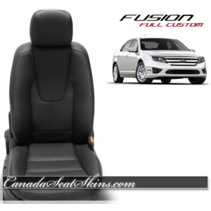 2009 - 2012 Ford Fusion Katzkin Leather Seats