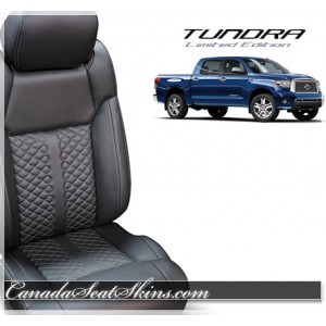 2014 - 2018 Toyota Tundra Tek Max Limited Edition Seats