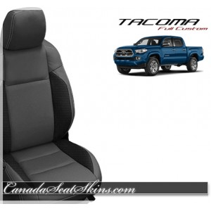 2016 - 2018 Toyota Tacoma Custom Katzkin Leather Seats