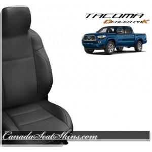 2016 - 2018 Toyota Tacoma Katzkin Leather Seat Sale