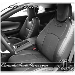 Chevrolet Camaro Clazzio Seat Covers
