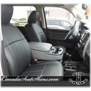 2006 - 2008 Dodge Ram Clazzio Slip On Seat Covers