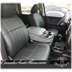 2009 - 2016 Dodge Ram Clazzio Fitted Slip Over Seat Covers