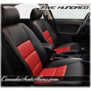 2005 - 2007 Ford Five Hundred Katzkin Leather Seats