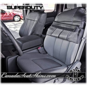 2006 - 2016 Ford F250 Superduty Clazzio Seat Covers