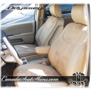 2008 - 2010 Honda Odyssey Clazzio Slip Over Seat Covers