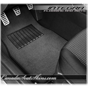 1994 - 2001 Acura Integra Replacement Carpet