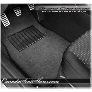 1993 - 1998 Jeep Grand Cherokee Replacement Carpet