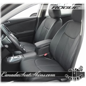 2008 - 2013 Nissan Rogue Seat Covers