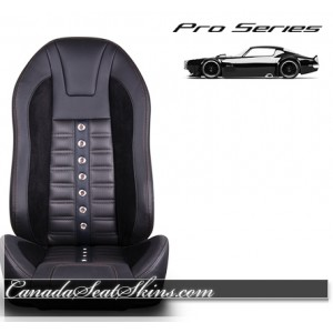 TMI Sport XR Pro Series High Back Bucket Seats