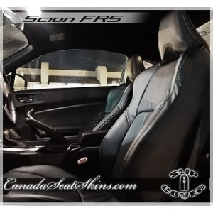 Scion FRS Clazzio Seat Covers