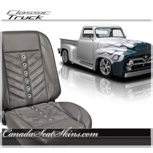 VXR Classic Truck Restoration Bucket Seats
