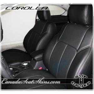 2009 - 2016 Toyota Corolla Clazzio Seats