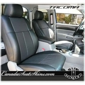 Toyota Tacoma Clazzio Slip Over Seat Covers
