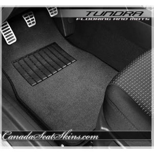 2007 - 2011 Toyota Tundra Replacement Carpet