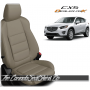 2016 Mazda CX5 Touring Dealer Pak Leather Conversion Kit Puddy