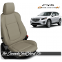 2016 Mazda CX5 Sport Dealer Pak Leather Conversion Kit Puddy