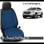 2018 2019 2020 GMC Terrain Pacific Design Leather Seats