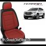 2018 2019 2020 GMC Terrain Red Custom Leather Seats