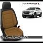 2018 2019 2020 GMC Terrain Tan Custom Leather Seats