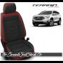 2018 2019 2020 GMC Terrain Cardinal Design Leather Seats