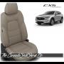 2017 - 2020 Mazda CX5 Touring Custom Dune Leather Seats