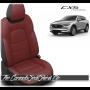 2017 - 2020 Mazda CX5 Touring Custom Medium Red Leather Seats
